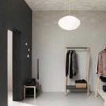 Dropit Small Hook Set of 2 (White) - Normann Copenhagen