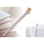 Duck Gold Bookmark (Stainless Steel) - Troika