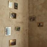 Dürer Photo Frame (Brass / Large) - The Fundamental Group