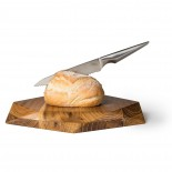 """Arondight Bread Knife 19 cm (7.5"""") - Edge of Belgravia"""