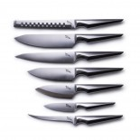 Arondight Knives Complete 7 Piece Set - Edge of Belgravia