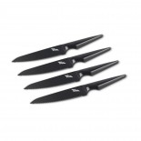 "Galatine Steak Knife Set (4 pc) XL Size 15 cm (6"") - Edge of Belgravia"