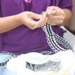 Francisca Handmade Recycled Pop Top Evening Bag - Escama Studio
