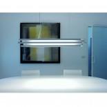 Escape 124 & Escape 60 Suspended Ceiling Lamp - Karboxx
