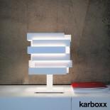 Escape Table Lamp - Karboxx