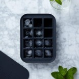 Everyday Ice Tray (Charcoal) - W&P