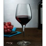 Fame Red Wine Glasses 510 ml (Set of 6) - Nude Glass