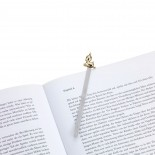 Fawn Gold Bookmark (Stainless Steel) - Troika