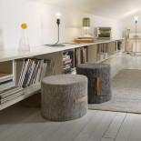 Fia Carafe (Amber) - Design House Stockholm