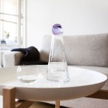 Fia Carafe (Black) - Design House Stockholm