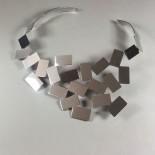 Fiato Sul Collo Necklace (Stainless Steel) - Alessi