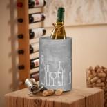 FLASCHEN Cement Wine Cooler - Raeder