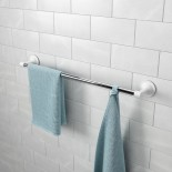 Flex Sure-Lock Towel Bar - Umbra