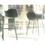 Form Armchair Steel - Normann Copenhagen