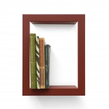 Framed Wall Shelf Bighigh - Presse Citron