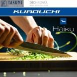Gyuto Chef Knife 21cm Haiku Kurouchi Tosa B08 - Chroma