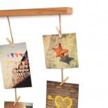 Hangit Wall Photo Display (Natural) - Umbra