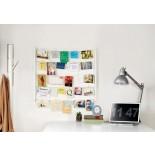 Hangit Wall Photo Display (White) - Umbra