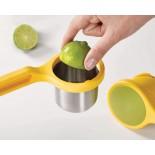 Helix Citrus Juicer (Yellow) – Joseph Joseph