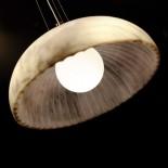 Doric 60 Suspension Lamp (White Marble) - Innermost