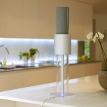 IonFlow 50 Style Air Purifier - LIGHTAIR