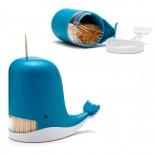 Jonah Toothpick Dispenser - Peleg Design
