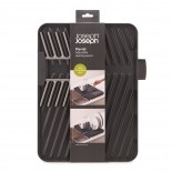 Flip-up™ Adjustable Draining Board (Grey) - Joseph Joseph