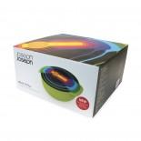 Nest™ 9 Plus Mixing Bowls & Measuring Cups Set (Multicolored) - Joseph Joseph