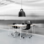 Journal Desk (White) - Normann Copenhagen