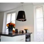 Juno Kitchen Hood (Black) - Elica