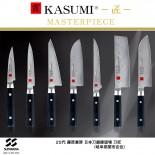 Chef's Knife 14 cm Kasumi Masterpiece MP03