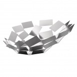 """""""La Stanza dello Scirocco"""" Centrepiece (Stainless Steel) - Alessi"""