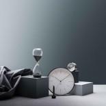 LALA Hourglass 60' Minutes (Black Sand) - Philippi