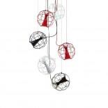 Latitude Suspended Pendant Lamp – Innermost