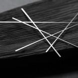 Line Pendant L (Silver) - Moorigin