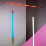 Linea Led Lamp (Blue) - Seletti