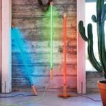 Linea Led Lamp (Green) - Seletti