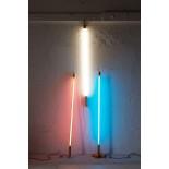 Linea Led Lamp (Red) - Seletti
