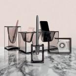 Roll Air Tape Dispenser (Grey) – LEXON