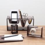Liquid Desk Station (Grey) – LEXON