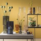 Utility Vase H19cm (Clear) - LSA