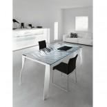 Luz de Luna Table - Tonelli Design