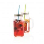 Mason Jar Blender (320 Watt) - XD Design