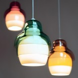 Matrioshka Pendant Lamp - Innermost