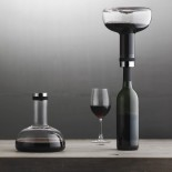 Winebreather Carafe - Menu