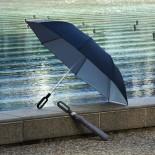 Mini Hook Umbrella (Blue) - LEXON
