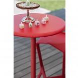 MIURA Round High Table - PLANK