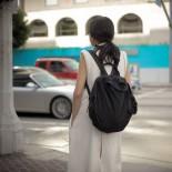 "Moselle Memory Tech Backpack / Tote Bag for Laptop 13"" - Côte&Ciel"