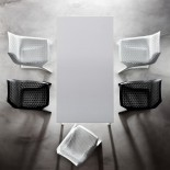 MYTO Chair (White) - PLANK