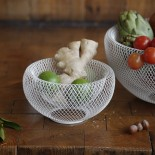 Nest Bowl 20cm (White) - The Fundamental Group